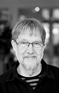 Lennart Eng tf verksamhetsledare. *Foto: Johanna Wulff