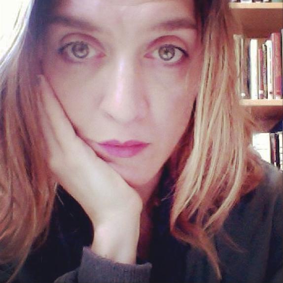 Alexandra Falagara